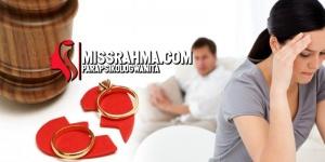 Cara Mempertahankan Rumah Tangga Di Ambang Perceraian