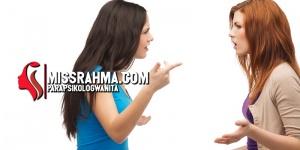 Cara Menghadapi Selingkuhan Suami Dengan Elegan