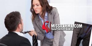 Ciri Ciri Suami Selingkuh Di Tempat Kerja