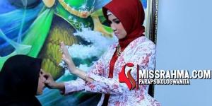 Membedakan Miss Rahma Penipu dan Miss Rahma Asli
