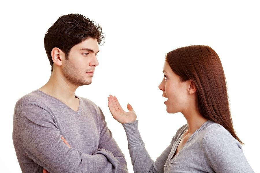 cara menjaga komunikasi yang baik dengan pasangan