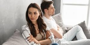 suami tidak tertarik lagi dengan istri