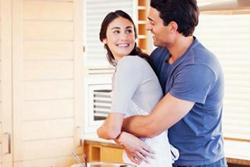cara membuat suami lebih semangat