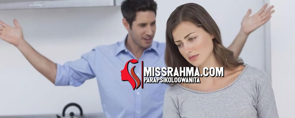 Doa Meluluhkan Hati Suami yang Sedang Marah