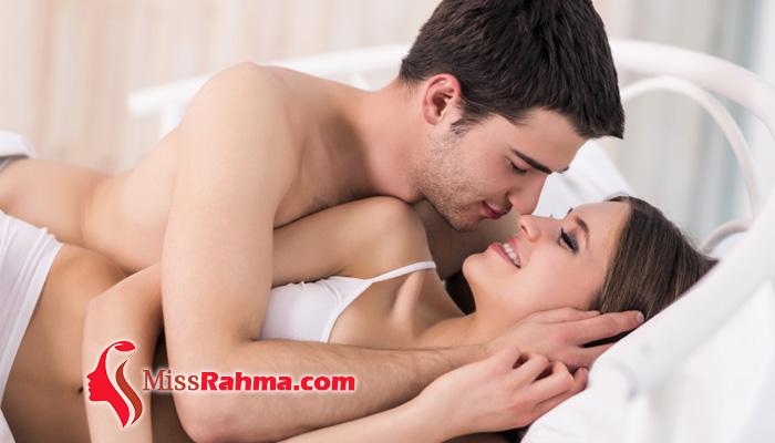 Minyak Daun Bidara Perangsang Pasangan