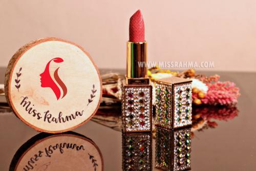 Lipstik Aura Baswara