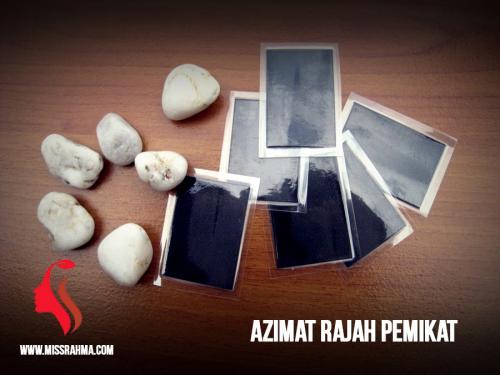 Azimat Rajah Pemikat